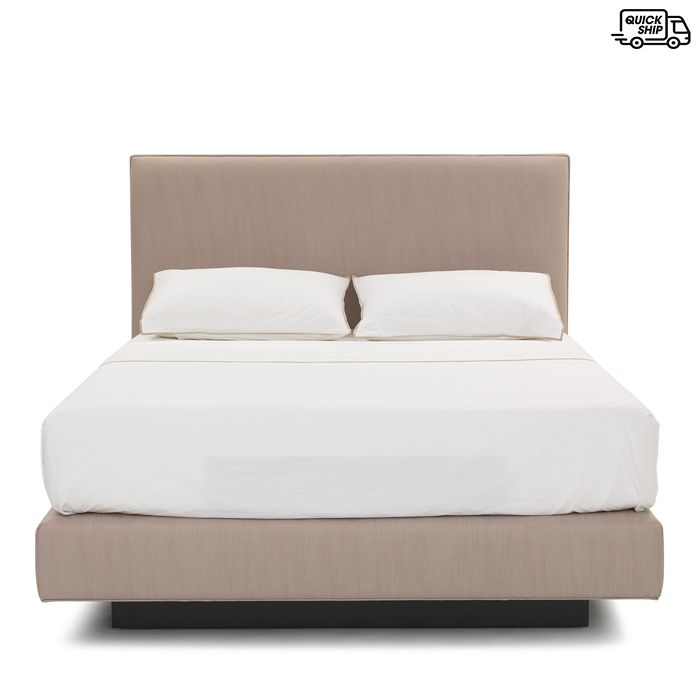 Mitchell Gold Bob Williams Monroe Queen Bed
