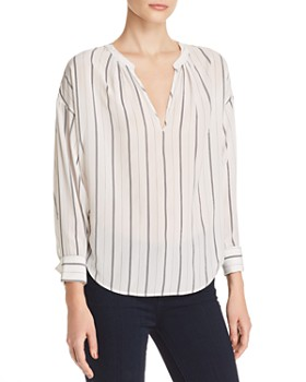 b161cebb30359d Striped Shirt - Bloomingdale s