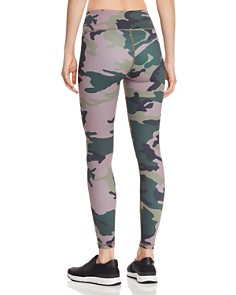 AQUA - Camo Leggings - 100% Exclusive