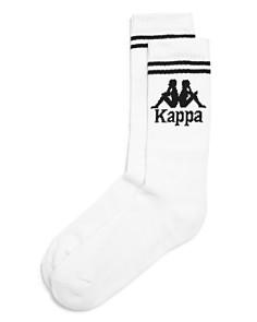 KAPPA - Authentic Aster Stripe Socks