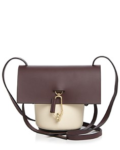 ZAC Zac Posen - Belay Mini Color-Block Crossbody