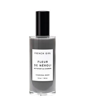 FRENCH GIRL - Fleur de Néroli Charcoal Wash
