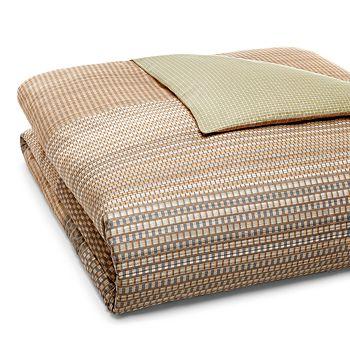 Oake - Mercer Stripe Duvet Cover, Full/Queen - 100% Exclusive