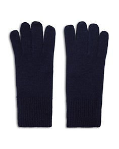 REISS - Emmerson Cashmere Gloves