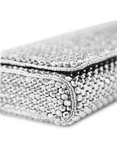 REISS - Zoey Embellished Clutch