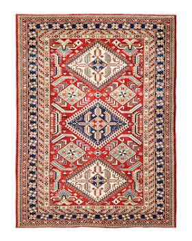 Solo Rugs - Shirvan Bolnisi Hand-Knotted Area Rug Collection