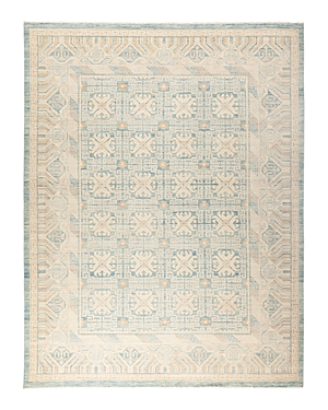 Solo Rugs Khotan Mito Hand-Knotted Area Rug, 9'3 x 12'0
