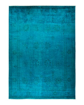 Solo Rugs - Vibrance Chelan Hand-Knotted Area Rug Collection