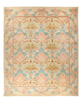 Bloomingdale's - Arts & Crafts Rodez Hand-Knotted Area Rug Collection