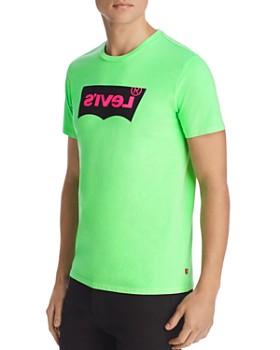 Levi's - Reverse Logo Graphic Tee