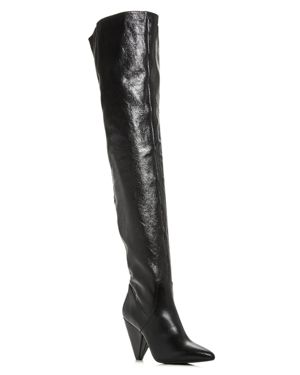 Kenneth Cole Women's Galway Over-the-Knee Boots