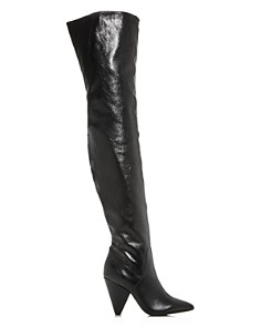 Kenneth Cole - Women's Galway Over-the-Knee Boots