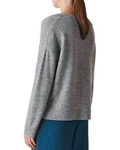 Whistles - Oversize Sweater