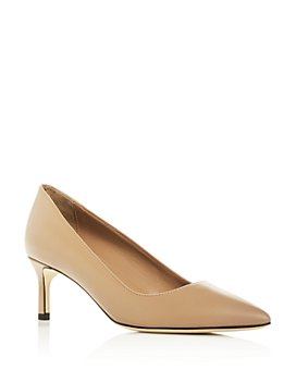 Via Spiga - Women's Nikole Pointed-Toe Pumps