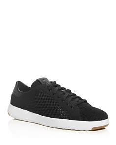 Cole Haan - Men's GrandPro Stitchlite Knit Low-Top Sneakers
