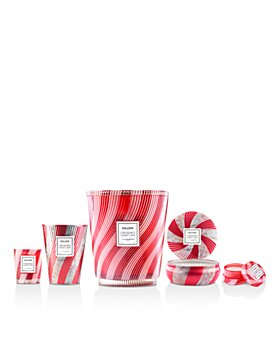 Voluspa - Crushed Candy Cane Collection