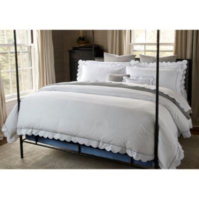 Butterfield King Pillowcase, Pair