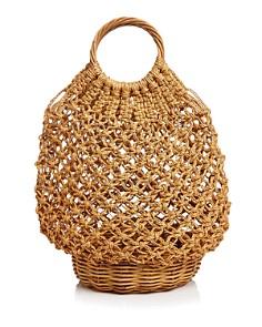 SERPUI - Lara Basket Bag