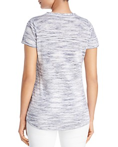 NIC and ZOE - Fade Out Scoop Neck Tee