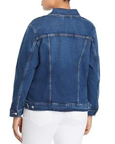 Levi's Plus - Ex-Boyfriend Trucker Jacket