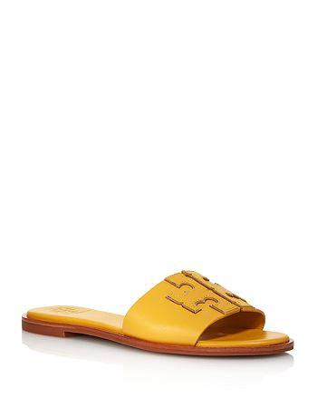 Tory Burch - Women's Ines Slide Sandals