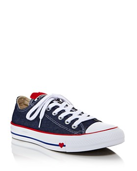 be0d03001f31 Converse - Women s Chuck Taylor OX Low-Top Sneakers ...