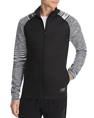 Adidas x Missoni Track Jacket