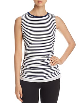 Kobi Halperin - Hayley Striped Tank