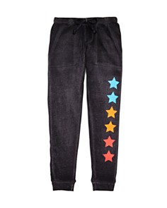 Vintage Havana - Girls' Burnout Sweatpants - Big Kid
