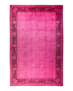 "Solo Rugs - Vibrance Collection Jovian Area Rug, 11'9"" x 17'5"""