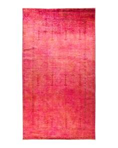 "Solo Rugs - Dulce Vibrance Area Rug, 7'8"" x 13'10"""