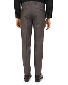 The Kooples - Groovy Wool Slim-Fit Trousers