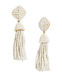 BAUBLEBAR - Rubina Tassel Earrings