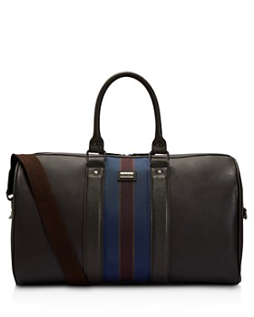 7a3dc16b81f Ted Baker - Ziep Webbing Holdall ...