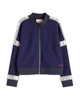 Scotch R'Belle - Girls' Track Jacket - Big Kid