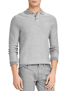 Polo Ralph Lauren - Lightweight Polo Sweater