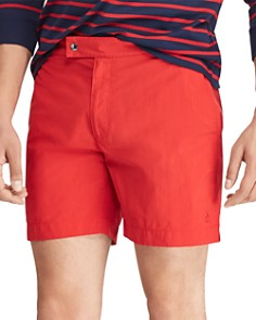 Polo Ralph Lauren - Monaco Swim Trunks
