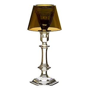 Baccarat Harcourt Our Fire Candlestick