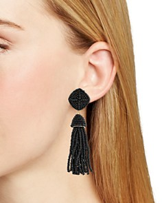 BAUBLEBAR - Rubina Tassel Earrings