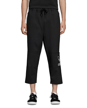 ee432a7e2e91 adidas Originals - Outline Cropped Sweatpants ...