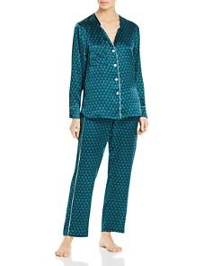 JASMINE AND WILL - Portofino Long Pajama Set