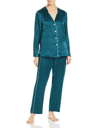 JASMINE AND WILL - Portofino Long Pajama Set