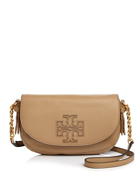71057b66fb4a ... BAG. Tory Burch - Harper Leather Crossbody ...
