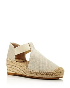 66ed772aa55 Tory Burch Women's Catalina Wedge Espadrilles | Bloomingdale's