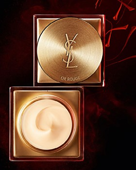 Yves Saint Laurent - Or Rouge Crème Regard
