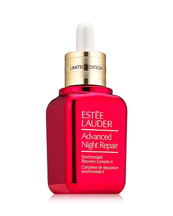 Estée Lauder - Advanced Night Repair Synchronized Recovery Complex II, Chinese New Year Limited Edition
