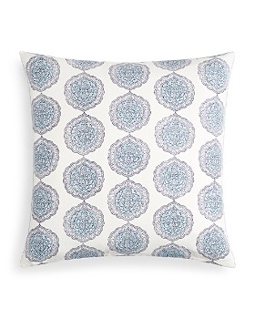 "John Robshaw - Pavara Decorative Pillow, 26"" x 26"""