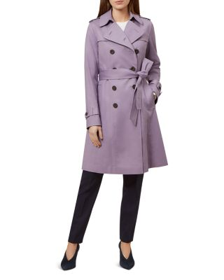 Saskia Trench Coat by Hobbs London