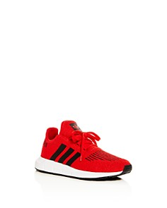 Adidas - Boys' Swift Run Knit Low-Top Sneakers - Walker, Toddler