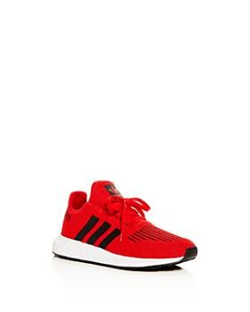 wholesale dealer e0f8a a23f6 Adidas - Boys Swift Run Knit Low-Top Sneakers - Walker, ...